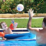 Residential Swimming Pool Safety & Homeowner Liability