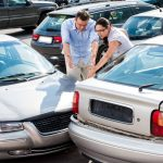 Are Car Accidents In Parking Lots Treated Differently From Road Accidents?