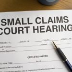 Small Claims Court: Providing Access To Justice In An Affordable Way